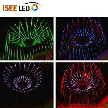 Magic 3D Led Tube Sound Animation Lumières Disco