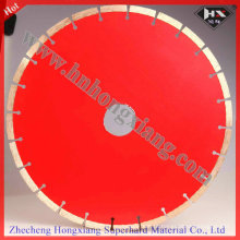 China Lâmina de corte de diamante / lâmina de corte de cerâmica