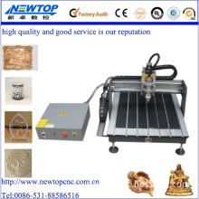 High Precision Advertising Machine CNC Router 0609