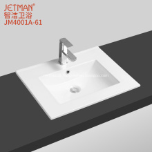 Sanitary Ware Bathroom Ceramic Basin