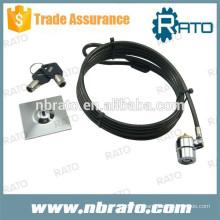 РК-147 высокий уровень безопасности ноутбук замок кабеля