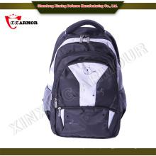 Segurança e proteção NIJ nível IIIA.44 mochila militar2016 para uso adolescente