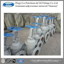 ГОСТ, углеродистая сталь, задвижка, трубопроводная арматура, нефтяное месторождение