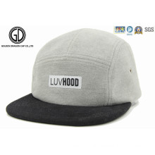2016 China Manufacture Wholesale Fashion Snapback Camper Cap