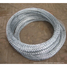 Stainless Steel Razor Wire Mesh