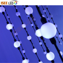 50mm RGB 3D LED Ball Pixel Light