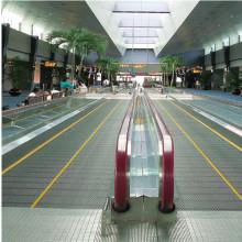 Passenger Conveyor sidewalk