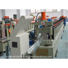 Australian Popular Fully Automatic Portable Gutter Roll Forming Machine