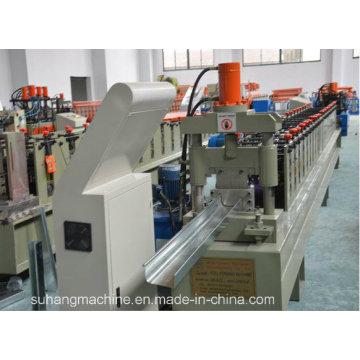 Australische populäre vollautomatische tragbare Gossenrolle, die Maschine bildet