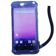 Andorid 9.0 Portable Wireless 4G Handheld-Datenkollektor