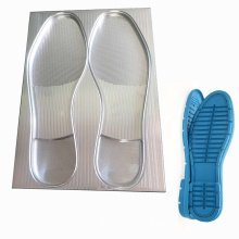 custom mens Ladies pu pvc shoe sole mould steel plastic Injection shoes mold