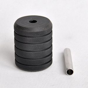 Standard Aluminium Tattoo Holder Grips