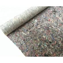 Produits de haute qualité !! usine de fibres polyester plante géotextile mat aiguille feutre
