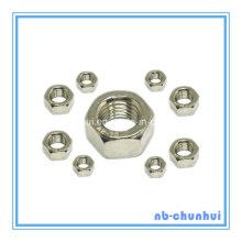 Ecrou Hex A563 Zinc M20-M80