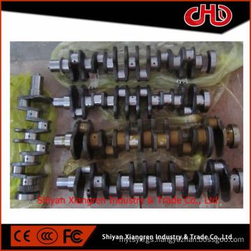ISBE Diessel Engine Crankshaft 4896766