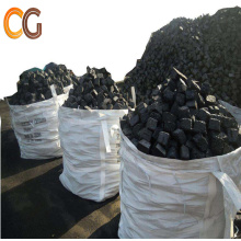 Ore heat furnace use electrode paste