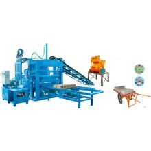 Schnelle Rückkehr Paver Block Maschine Preis (QTY4-20A)
