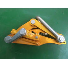 Come Along Clamp Cable Wire Grip Conduttore