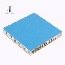Welded Lightweight Aluminum Honeycomb Panel