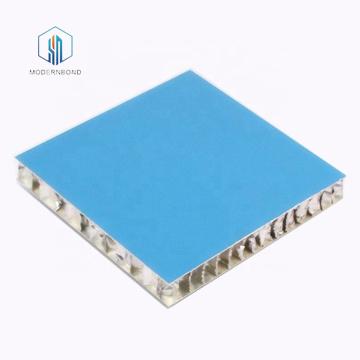 Geschweißte leichte Aluminiumwabenplatte