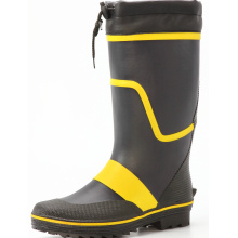 Men's Favourite Simple Rubber Rain Boots