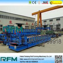 FX Aluminium Dachbahnen Maschinen Preise