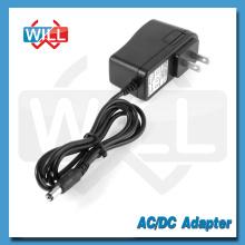 Manufactory UL CUL que cambia adaptador de la corriente ALTERNA de la CA 12.5v