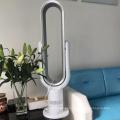 Precio de fábrica 18 pulgadas forma oval ventilador eléctrico enfriador de aire del ventilador