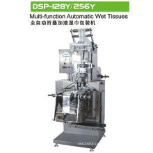 Automatic Multi Function Tissue Paper Production Line With Pe / Pt