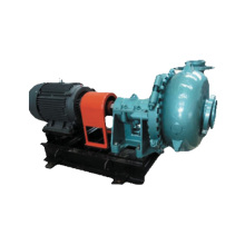 River Dredging Machine Sand Pump