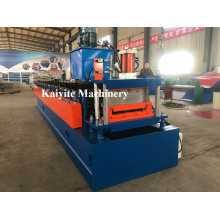 Standing Seam Metal Roof Forming Machine