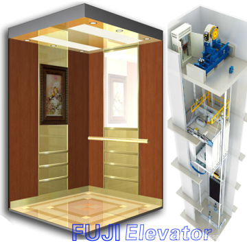 FUJI Passenger Elevator with Japan Technology