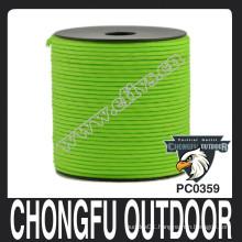 micro parachute cord wholesale for survival