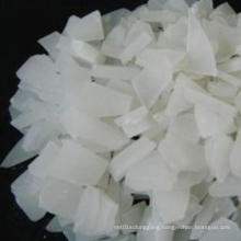 Iron Free Aluminium Sulfate with Crystal Solid