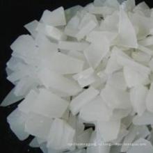 Не содержащий железа алюмосульфат с кристаллическим твердым телом