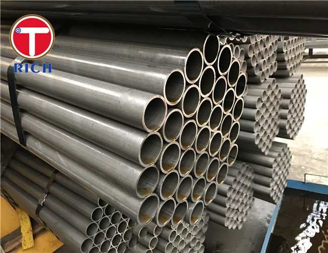 DOM Steel Tube