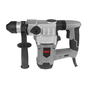 1500W 32mm Electric Rotary Hammer Drill