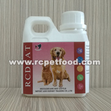 feeding cat medicine pet drugs