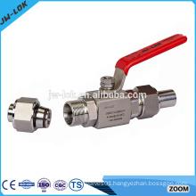 High quality & high performance one way valve high pressure