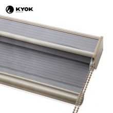 KYOK make your own free market colorful vertical blinds