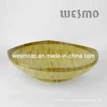 Tazón de la ensalada de los productos de bambú (WBB0408A)