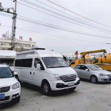 Прицеп для бездорожья Datong caravan mini