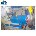 High quality water-ring waste plastic granules making machine