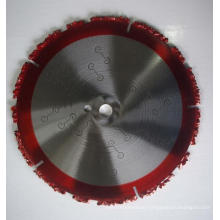300mm Ripper Saw Blade for Civil Engineering