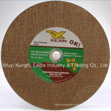"14"" Stainless Steel Cutting Disc with Thickness 2.8mm 2nets"