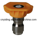 Ceramic QC Nozzle 15 Degree (DC-15025C)