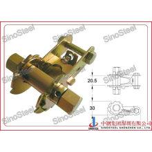 Wholesale Ratchet Belt Buckle with Handle