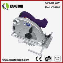 Электрическая циркулярная пила 185 мм циркулярная пила (КТП-CS9280)