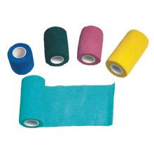 Non Woven Self Adhesive Bandage Medical Bandage