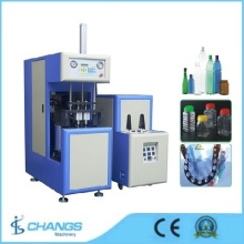 Máquina de sopro semi automática do animal de estimação da cavidade de Yz-S2 2